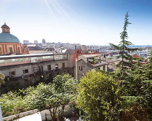 Case di riposo Genova - Residenza Serena